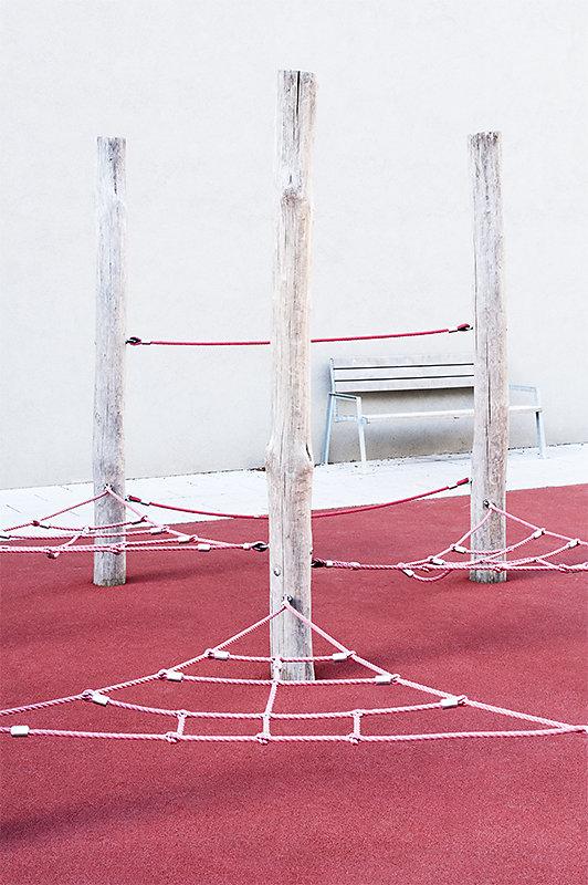 urban trap (I)